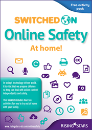 Switched on online safety at home