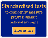 Browse Standardised Tests