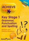 Achieve Key Stage 1 Grammar Punctuation and Spelling