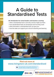 A guide to standardised tests