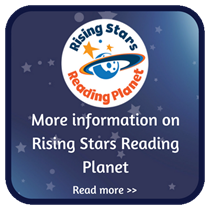 More information on Rising Stars Reading Planet