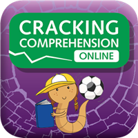 Cracking Comprehension Online