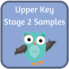 Download Upper KS2 Vocabulary Samples
