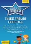 Rising Stars Mathematics Times Tables Practice
