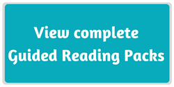 Guided reading packs