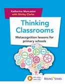 Thinking Classrooms: Metacognition Lessons for Primary Schools (5 copy pack)