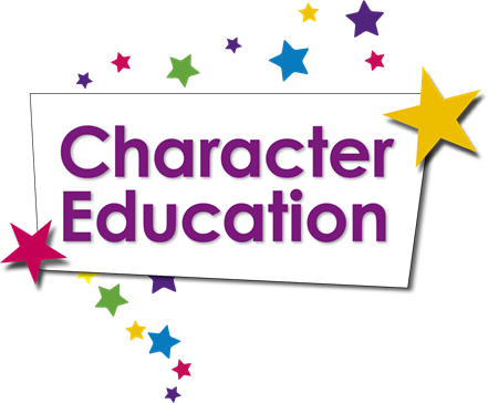 Character Education Students