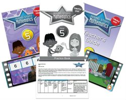 Year 5 Rising Stars Mathematics Sample Material