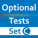 Optional Tests Set C