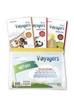 Voyagers History