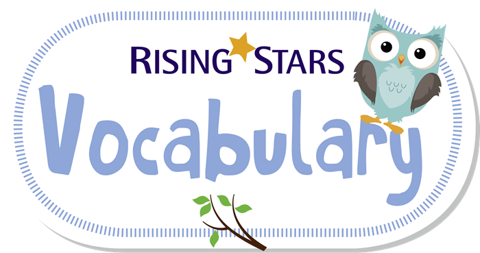 primary education english resources rising stars