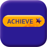 Achieve Support site button