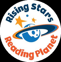 Image result for rising stars reading planet