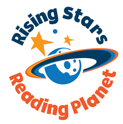 Reading Planet - Reading scheme for home and school