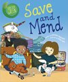 save and mend