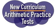 New Curriculum Arithmetic Practice Tests