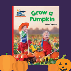 Grow a Pumpkin