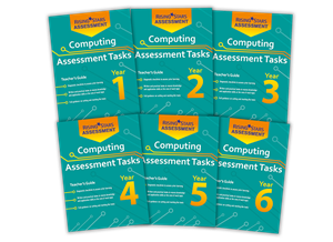 Computing Assessment Tasks