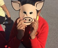 A child then puts the correct animal mask on (if you decide to use them) and sits in the correct position on the Venn diagram.