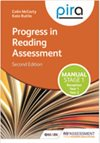 Progress in Reading Assessment Manual