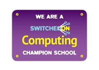 Switched on Computing Champion schools