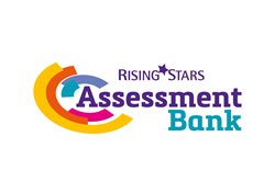 Rising Stars Assessment Bank - primary assessment, lesson starters
