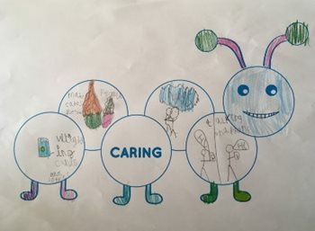 caring activity 1