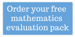 Order your free mathematics evaluation pack