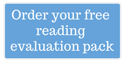 order your free reading evaluation pack