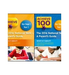 Achieve Parents Guides