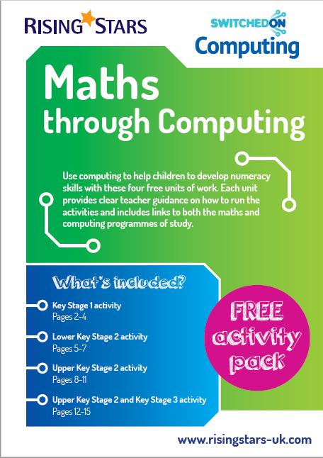 Switched on Computing: Maths through Computing
