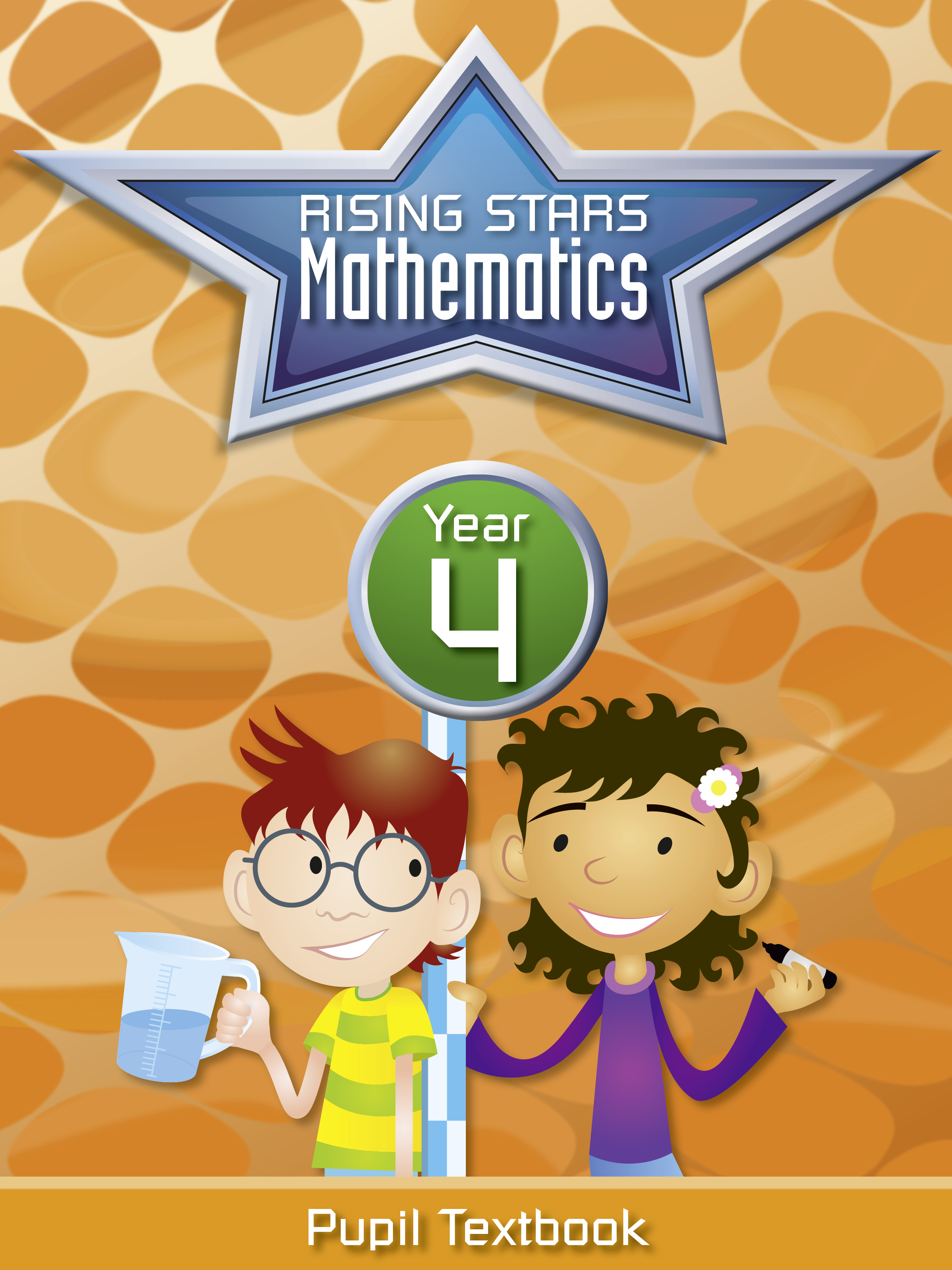 Rising Stars Mathematics free sample