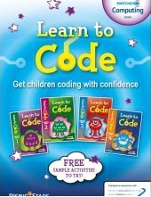 Learn to Code - free sampler activity