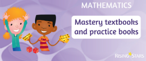 Mathematics - mastery textbooks and practice books
