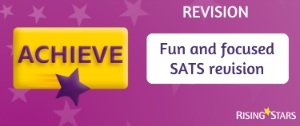 Fun and focused SATs revision