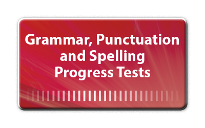 Rising Stars Assessment Grammar, Punctuation and Spelling Progress Tests