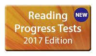 Reading Progress Tests Rising Stars