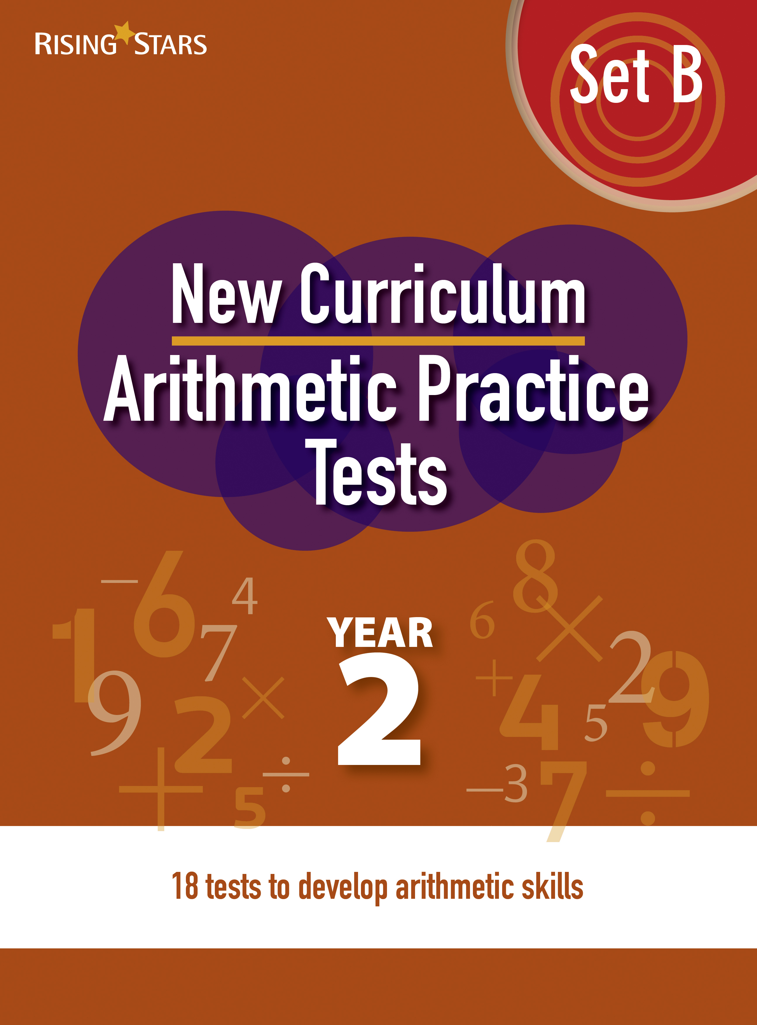 Arithmetic Practice Tests And Questions | Rising Stars
