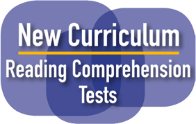 Reading Comprehension Tests - For Every Year Group
