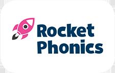 Reading Planet Rocket Phonics – SSP Programme for KS1