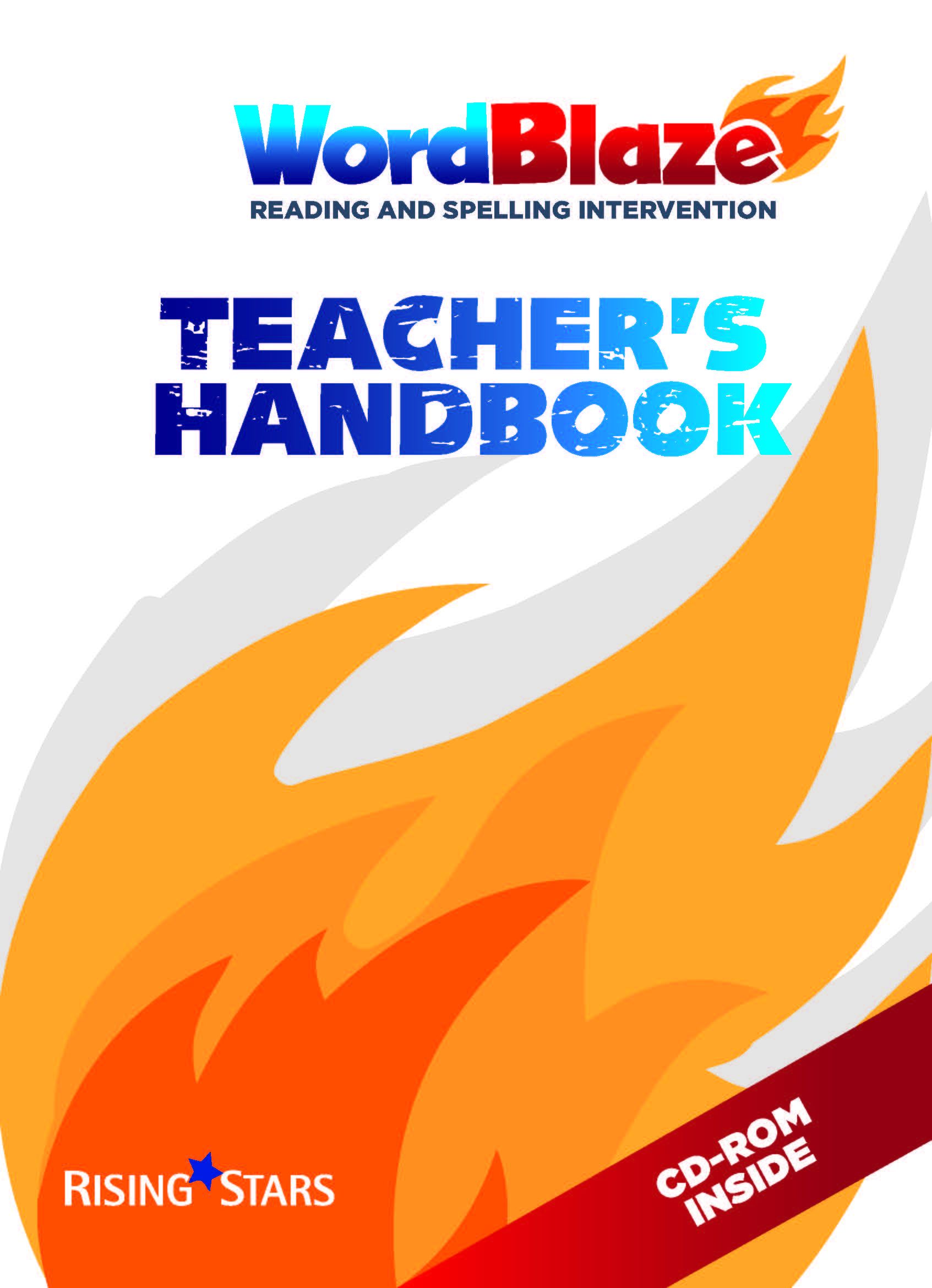 WordBlaze Teacher's Handbook