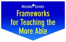 Frameworks for Teaching the More Able