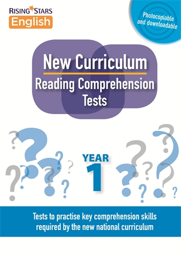 Reading comprehension tests for every year group new curriculum reading comprehension tests year 1 ibookread Read Online