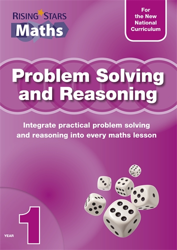 Problem Solving and Reasoning Teacher Resources