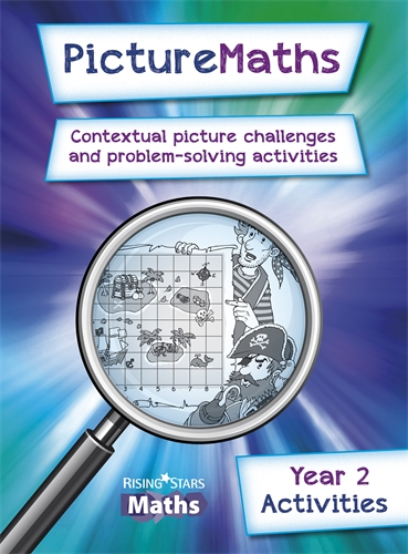 Primary Education Maths Resources   Rising Stars