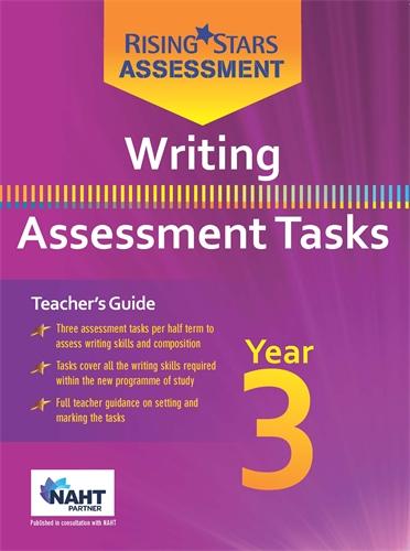year 3 writing assessment tasks
