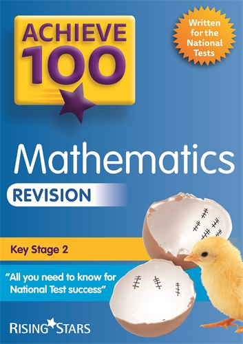 Rising Stars Key Stage 1 and Key Stage 2 Revision and Practice Resources